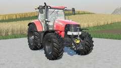 Case IH Puma 200 CVꞳ for Farming Simulator 2017