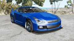 Annis Elegy RH8 for BeamNG Drive