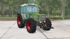 Fendt Farmer 310 LSA Turbomatiꝁ for Farming Simulator 2015