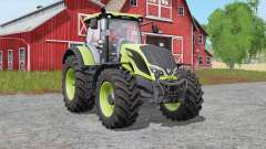 Valtra S-serie for Farming Simulator 2017