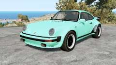 Porsche 911 Turbo 3.0 (930) 1976 for BeamNG Drive