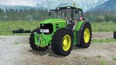 John Deere 7530 Premiuᴍ for Farming Simulator 2013
