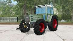 Fendt Farmer 310 LSA Turbomatiꝅ for Farming Simulator 2015
