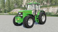 John Deere 7000-serieʂ for Farming Simulator 2017