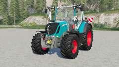 Fendt 300 Variᴏ for Farming Simulator 2017