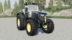 John Deere 6R-seꞧies for Farming Simulator 2017