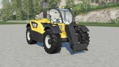 JCB 536-70 Agri Super for Farming Simulator 2017