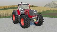 Fendt 900 VarioTM for Farming Simulator 2017