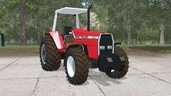 Massey Ferguson 6৪0 for Farming Simulator 2015