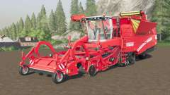 Grimme Tectron ꝝ15 for Farming Simulator 2017