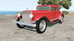 Classic Car v0.92 for BeamNG Drive