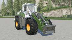 Claas Torion 191ꜭ for Farming Simulator 2017