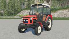 Zetoɾ 7011 for Farming Simulator 2017