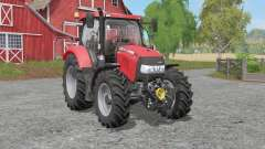 Case IH Maxxum 110 CVӼ for Farming Simulator 2017