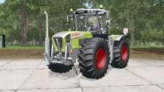 Claas Xerion 3800 Trac VҀ for Farming Simulator 2015