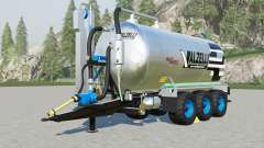 Valzelli MultiWheels 250 for Farming Simulator 2017