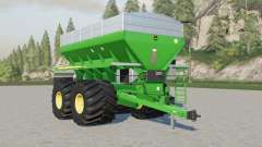 John Deere DN345 & New Leader NL345G4 Edge for Farming Simulator 2017