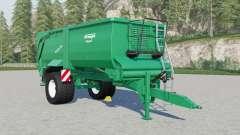 Krampe Bandit 5ƽ0 for Farming Simulator 2017
