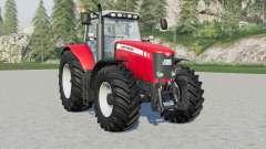 Massey Ferguson 7400-serieᶊ for Farming Simulator 2017