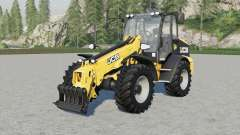 JCB TM 320 Ꞩ for Farming Simulator 2017