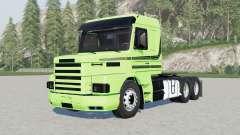 Scania T113Ɦ for Farming Simulator 2017