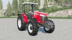 Massey Ferguson 4709 & 4710 for Farming Simulator 2017
