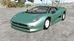 Jaguar XJ220 1994 for BeamNG Drive