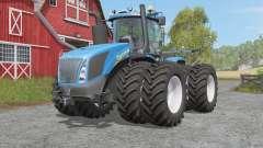 New Holland T9.4ƽ0 for Farming Simulator 2017
