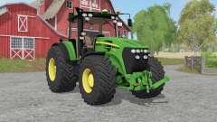 John Deere 79ვ0 for Farming Simulator 2017