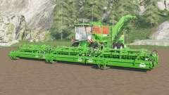 Holmer Terra Dos T4-40 multifruiʈ for Farming Simulator 2017