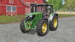John Deere 6115Ɱ for Farming Simulator 2017