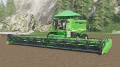 John Deere 9000 STꞨ for Farming Simulator 2017