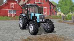 MTH-1221 Belaruꞇ for Farming Simulator 2017