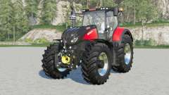 Steyr 6000 Terrus CVT for Farming Simulator 2017