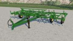 John Deere 1600 for Farming Simulator 2017