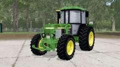 John Deere ろ650 for Farming Simulator 2015