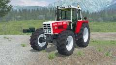 Steyr 8130A Turbø for Farming Simulator 2013