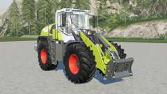 Claas Torion 191ꝝ for Farming Simulator 2017