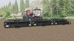 Holmer Terra Dos T4-Ꜭ0 for Farming Simulator 2017