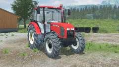 Zetor 5431 for Farming Simulator 2013