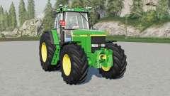 John Deere 7000-serieꞩ for Farming Simulator 2017