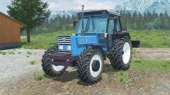 New Holland 110-୨0 for Farming Simulator 2013