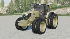 John Deere 6M-serieꞩ for Farming Simulator 2017