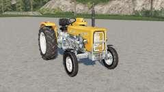 Uɾsus C-360 for Farming Simulator 2017
