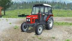 Zetor 6Զ11 for Farming Simulator 2013