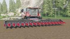 New Holland CR10.90 Blunk Edition for Farming Simulator 2017