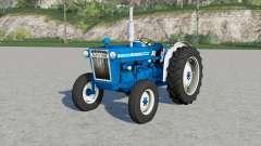 Ford ろ600 for Farming Simulator 2017