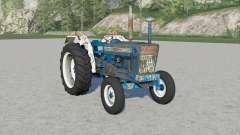 Ford 7000 Euro for Farming Simulator 2017