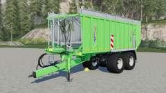 Demmler TSM 230 L for Farming Simulator 2017
