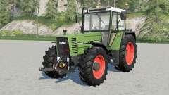 Fendt Farmer 310 LSA Turbomatiƙ for Farming Simulator 2017